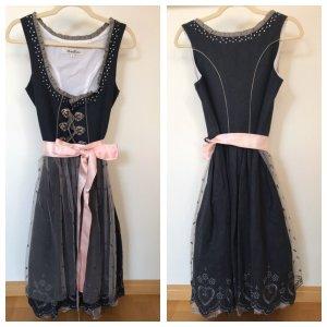 Mondkini Vestido Dirndl multicolor Lino