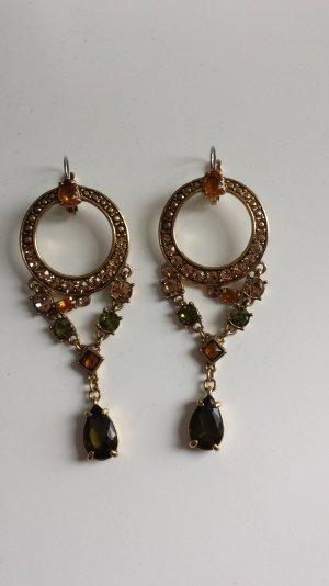 Monet & Co. Lange Ohrringe mit Steinen