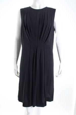 Mongrels in common Trägerkleid schwarz Eleganz-Look
