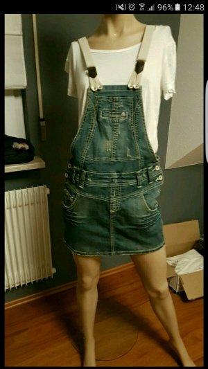 Monica's Jeans Gr.M Latzkleid