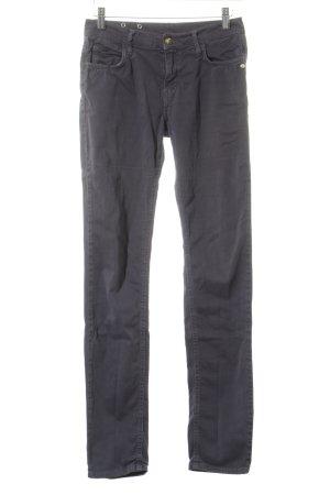 Monkee genes Jeans slim gris ardoise style décontracté