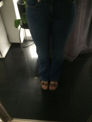 Monki Boho Jeans Inch 28