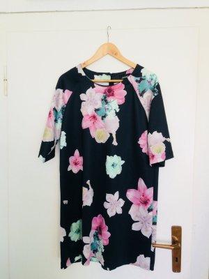 MONKI Flower Kleid Größe 44