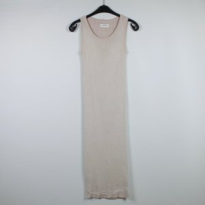 Monki Maxi Dress light pink-pink mixture fibre
