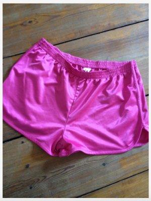 MONKI Laufshorts Pink