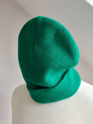 Monki Beanie forest green