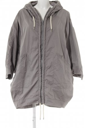 Monki Parka grau Casual-Look