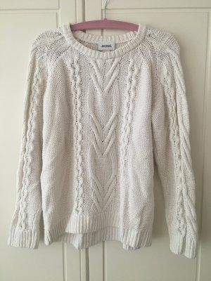 MONKI Pullover aus 100% Baumwolle