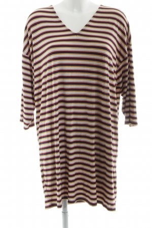 Monki Shirtkleid Streifenmuster Casual-Look