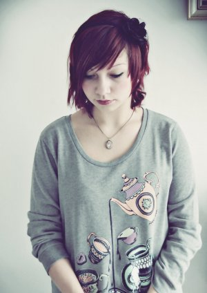 Monki Tea Party Sweater