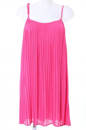 Monki Trägerkleid pink Casual-Look