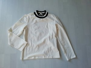 Monki Turtleneck Rolli Shirt Longsleeve