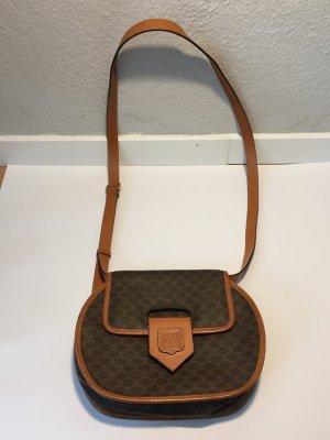 Monogram Crossbody Bag von Celine
