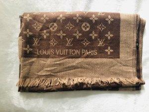 Louis Vuitton Bufanda multicolor