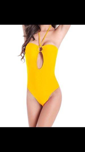 Monokini, Bikini, Badeanzug, Größe XXL! NEU!