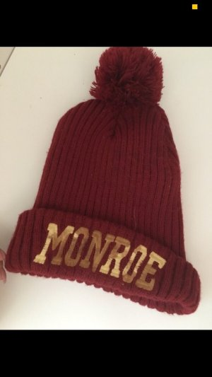 Monroe Mütze Blogger