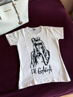 Monsieur Stive 'Lady Gaga' Shirt