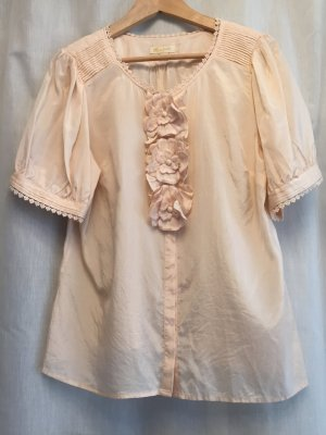 MonSoon Bluse mit