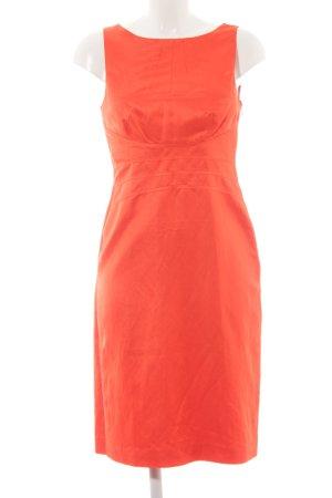 Monsoon Etuikleid orange Elegant