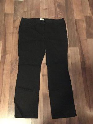 MONSOON  Jeans schwarz, Gr. 46 L30 - Kurzgröße, Neu und ungetragen
