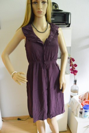 Monsoon Kleid gr.40 violett