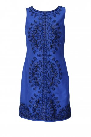 Monsoon Kleid in Blau