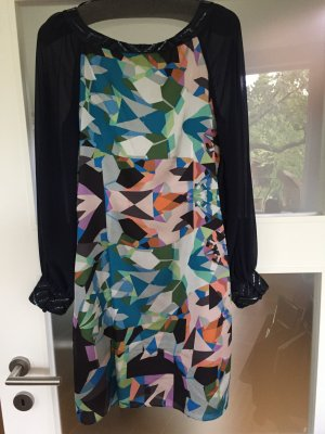 Monsoon Kleid mit Pailletten