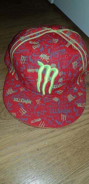 Monster energy Cap Gr.7 1/8.   57 cm