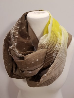 s.Oliver Tube Scarf multicolored
