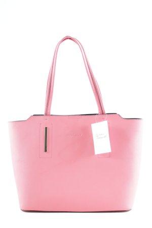 Montagut Shopper lachs-rosa Casual-Look