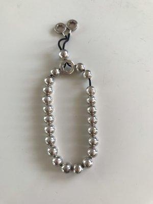 Montblanc Silberarmband