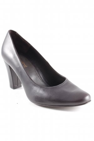 Montbui High Heels schwarz Elegant