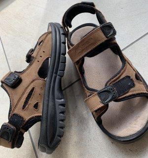 Montego Espadrille Sandals multicolored