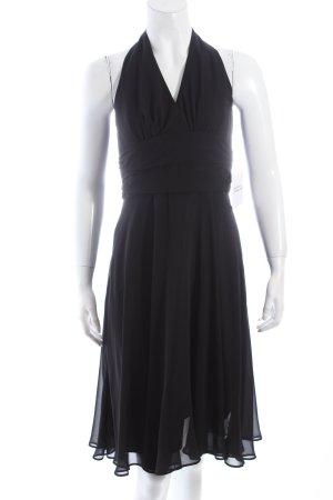 Montego Abendkleid schwarz