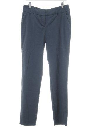 Montego Suit Trouser dark blue business style