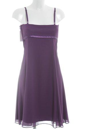 Montego Ball Dress purple elegant