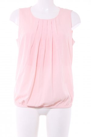 Montego Blusentop pink Business-Look