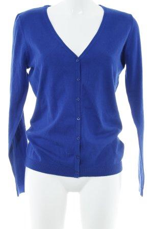 Montego Cardigan blau Casual-Look