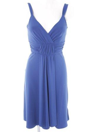 Montego Cocktailkleid blau Party-Look