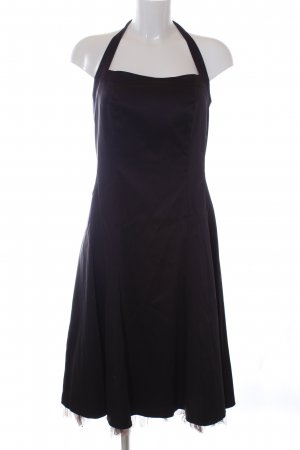 low priced bf7d0 7904a Montego Cocktailkleid braun Party-Look