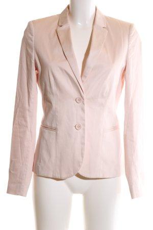 Montego Kurz-Blazer pink Business-Look