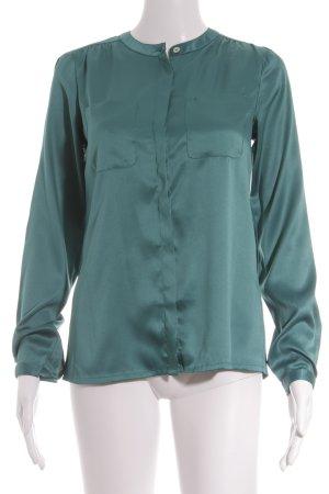 Montego Langarmhemd mint klassischer Stil