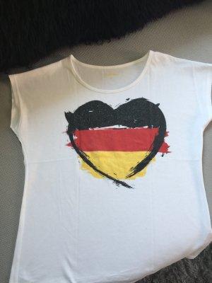 Montego Shirt WM Deutschland