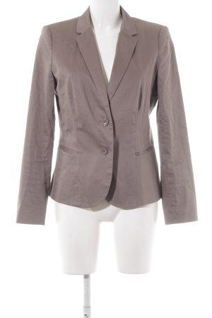 Montego Blazer de esmoquin marrón grisáceo estilo «business»
