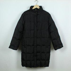 Montego Manteau matelassé noir polyester