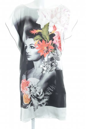 Montego Strandkleid Motivdruck Casual-Look
