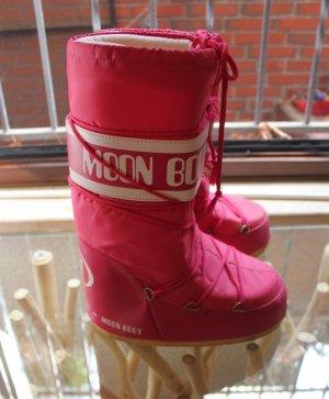 MOON BOOT Boots Schneestiefel 35-38
