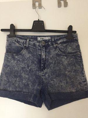 Moonwashed Shorts