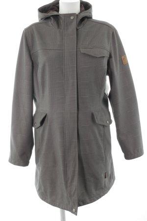 moorhead Outdoorjacke graubraun-ocker Mustermix Street-Fashion-Look