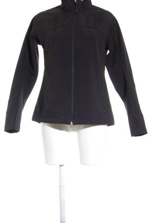 moorhead Veste d'extérieur noir style athlétique